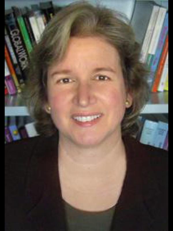 Debra Lieberman