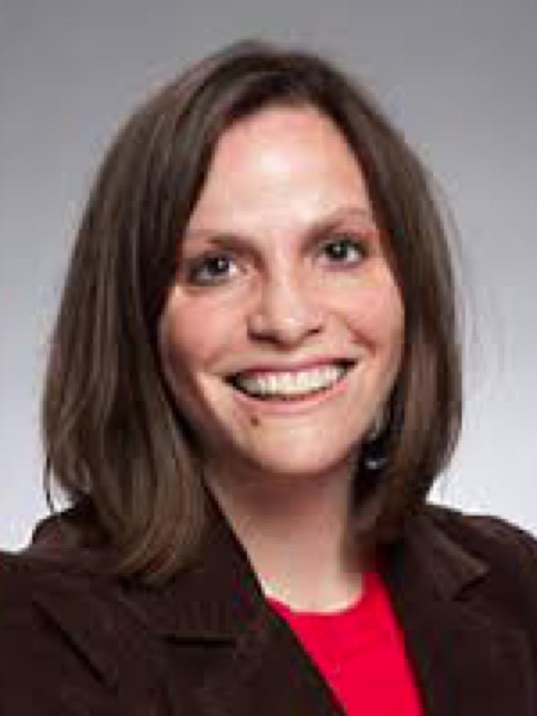 Erica Scharrer