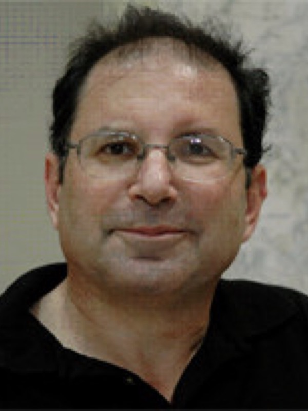Jeff Chester