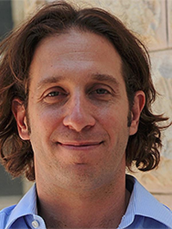 Jeremy Bailenson