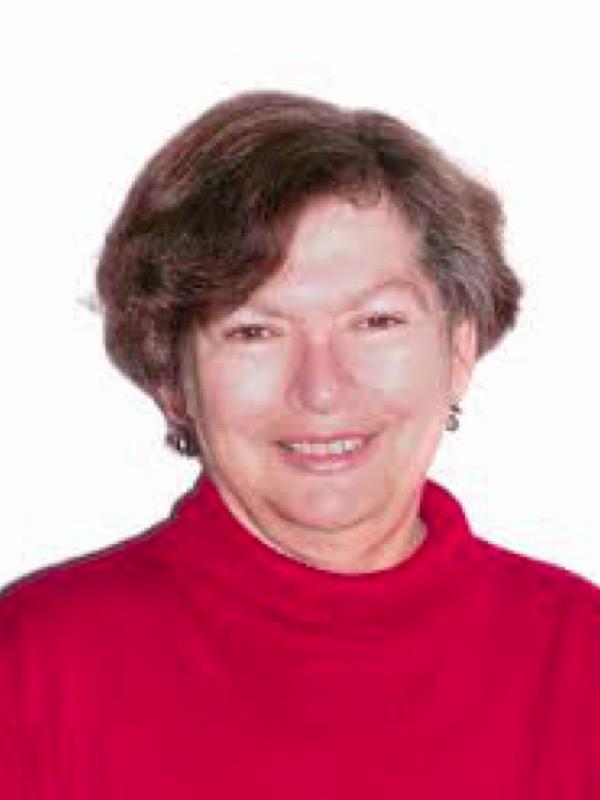 Joan Almon