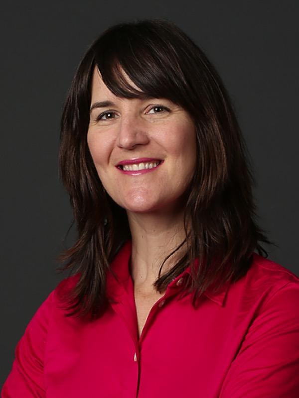 Nina Huntemann