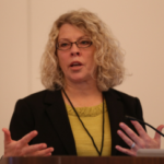 Vicky Rideout VJR Consulting, former Director of the Kaiser Family Foundation's Program for the Study of Media and Health