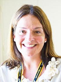 Deborah-Linebarger